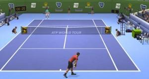 """Neue Tennis-Simulation """"Tennis World Tour – Road To Finals"""": gute Ansätze, aber auch einige Schwächen"""