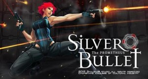 The Silver Bullet: Action-Adventure mit einer rothaarigen Pixelschönheit