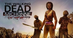 "E3: Telltale Games kündigt ""The Walking Dead: Michonne"" an"