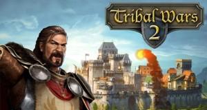 """InnoGames veröffentlicht PvP-Strategiespiel """"Tribal Wars 2"""" für iOS"""