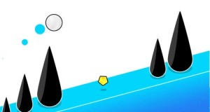 Triple Jump: in Ketchapps neuem Plattformer ist der Name Programm