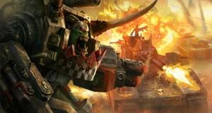 """Neues iPad-Strategiespiel """"Warhammer 40,000: Armageddon"""" ist kein Schnäppchen"""