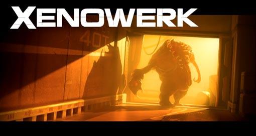"""Pixelbite kündigt neuen Top-Down-Shooter """"Xenowerk"""" an"""