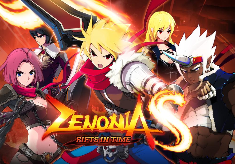 Zenonia S iOS