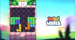 "1010! World: Nachfolger des Puzzle-Hits ""1010!"""