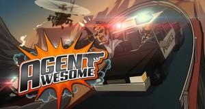 Agent Awesome: verrücktes Stealth-Strategiespiel mit einem nicht ganz gewöhnlichen Geheimagenten