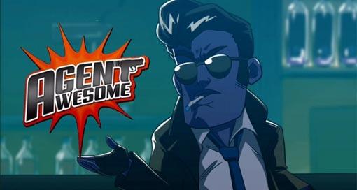 """Neues Stealth-Game """"Agent Awesome"""" kann bereits kostenlos geladen werden"""