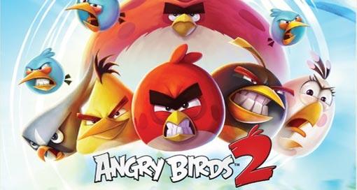 """Rovio enthüllt Ende des Monats """"Angry Birds 2"""""""