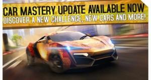 """Arcade-Racer """"Asphalt 8: Airborne"""" erhält 8 weitere Wagen & viele neue Herausforderungen"""