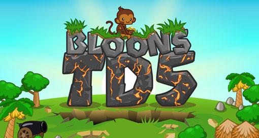"""Tower-Defense-Spiel """"Bloons TD 5"""" für iPhone & iPad für lau laden"""