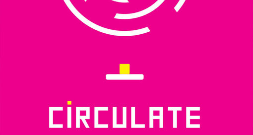 "Im neuen Arcade-Game ""Circulate."" ist Timing alles"