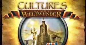 """Aufbau-Strategiespiel """"Cultures: Das Achte Weltwunder"""" macht den Sprung vom PC aufs iPad"""