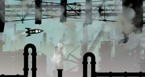 """""""Escape"""" von Ketchapp: Raketen-Abenteuer mit One-Touch-Steuerung"""