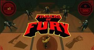 Fingers of Fury: Endlos-Prügelspiel mit Bruce Lees Doppelgänger