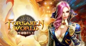 Forsaken World Mobile: beliebtes PC-MMORPG jetzt neu im AppStore