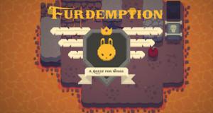 """Herausragendes Puzzle """"Furdemption"""" erstmals günstiger laden"""