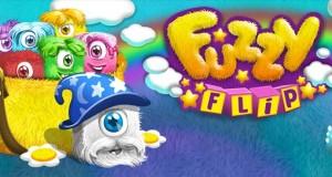 Fuzzy Flip: pelziges Match-3-Puzzle neu im AppStore