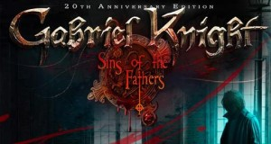 "Klassisches Point-and-Click-Adventure ""Gabriel Knight: Sins of the Fathers 20th Anniversary Edition"" neu für iOS"