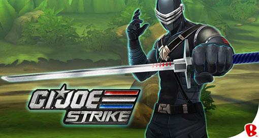 """""""G.I. Joe Strike"""" prügelt sich durch den AppStore"""