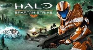"""Action für nur 99 Cent: """"Halo: Spartan Strike"""" günstig wie nie"""