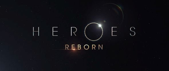 Heroes Reborn: Enigma iPhone iPad