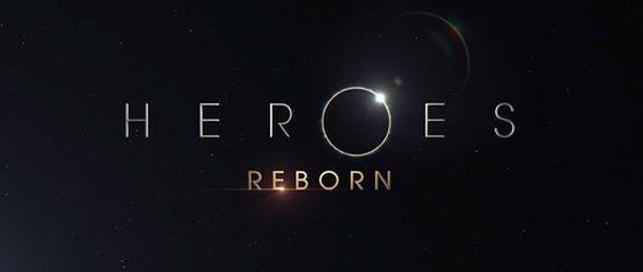 Heroes Reborn iOS