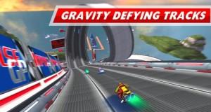 """Neuer Premium-Download """"Impulse GP – Super Bike Racing"""": das wohl schnellste Motorrad-Rennspiel des AppStores"""