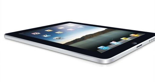 Die Erfolgsgeschichte des iPads