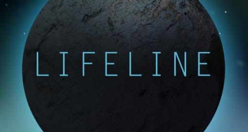 "Tolles Text-Adventure ""Lifeline…"" aktuell reduziert"