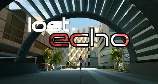 """Point-and-Click-Adventure """"Lost Echo"""" für nur 99 Cent laden"""