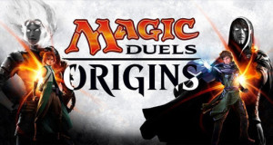 "Card-Battler ""Magic Duels"" ist heute neu im AppStore erschienen"