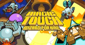 """Magic Touch: Wizard for Hire"" erhält neuen Modus"