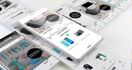 """""""manualONE"""" sammelt alle Belege und Anleitungen in einer App"""