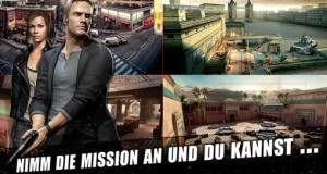 "Die Jagd nach Ethan Hunt: Cover-Shooter ""Mission Impossible: Rogue Nation"" neu von Glu Games"