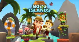 Nono Islands: gefährliche Flucht vor einem Eingeborenenstamm