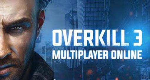"""Shooter """"Overkill 3"""" erhält kooperativen Mehrspieler-Modus"""