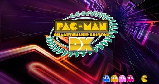 """""""PAC-MAN Championship Edition DX"""" frisst sich durch den AppStore"""