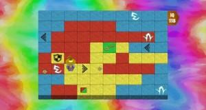 Puzzle Zauberer (IQ 130+): ein kunterbuntes & kniffliges Indie-Puzzle
