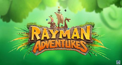 """Ubisoft kündigt neuen Plattformer """"Rayman Adventures"""" an"""