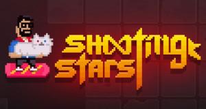 """Shooting Stars!"" von Noodleecake Studios: der verrückteste Bullet-Hell-Shooter des AppStores"