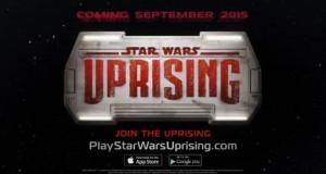 """Kabam zeigt erste Gameplay-Szenen von """"Star Wars: Uprising"""""""