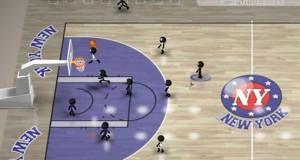 """""""Stickman Basketball"""" für lau laden"""