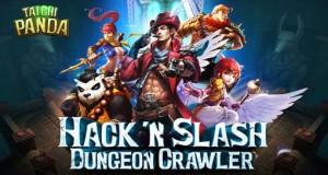 Taichi Panda: beliebter Hack'n'Slay Dungeon Crawler erhält riesiges Update