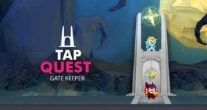 "Neues Clicker-Game ""Tap Quest : Gate Keeper"": endloser Kampf gegen Monster"