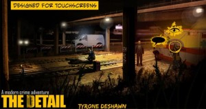 "Crime-Noir-Adventure ""The Detail"": Episode 2 erschienen, Episode 1 kostenlos"