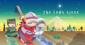 The Long Siege: gelungenes Match-3-Puzzle mit Echtzeit-Kämpfen und RPG-Elementen