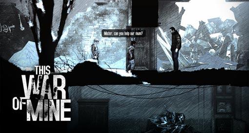 """""""This War of Mine"""" jetzt für iPad verfügbar"""