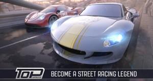 """Neuer Drag-Racer """"Top Speed: Drag & Fast Racing"""" ist in den AppStore gerast"""
