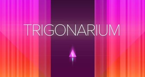 """Neue Level für tollen Arcade-Shooter """"Trigonarium"""""""