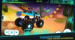 Trucksform: der Transformer unter den Trial-Rennspielen